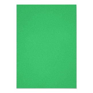 Trendy Green Grainy Background Card