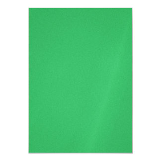 Trendy Green Grainy Background Magnetic Card