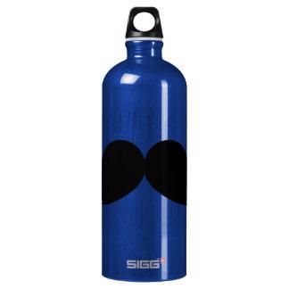 Trendy Handlebar Mustache Moustache Stache SIGG Traveler 1.0L Water Bottle