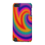 Trendy line pattern iPod touch (5th generation) covers