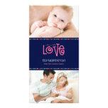 TRENDY LOVE PHOTOCARD :: LOVELETTERS 1P PHOTO CARD