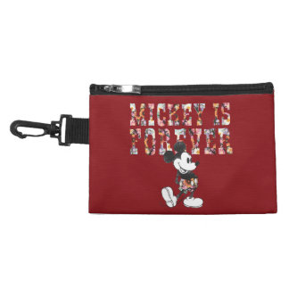 Trendy Mickey | Forever Accessory Bag