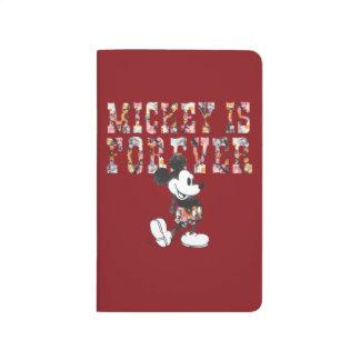 Trendy Mickey | Forever Journal