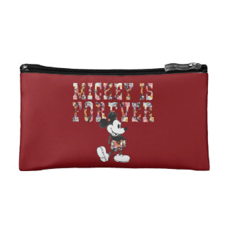 Trendy Mickey | Forever Makeup Bag