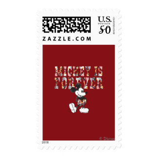 Trendy Mickey | Forever Postage