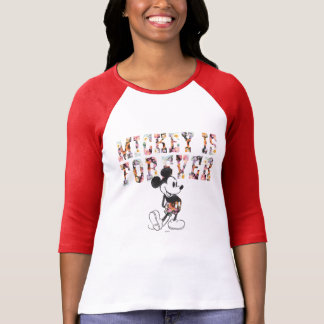 Trendy Mickey | Forever T-Shirt