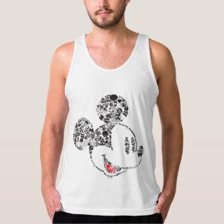 Trendy Mickey | Icons & Phrases Tank Top