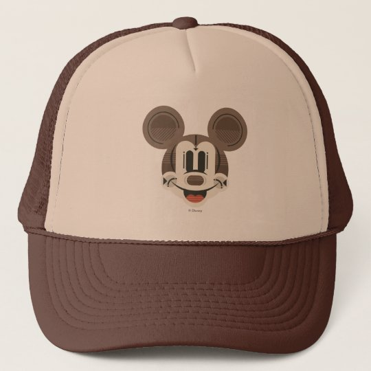 90125ab7f6f Trendy Mickey