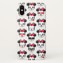 Case-Mate Barely There iPhone X Case with Funny: Olaf in Pieces design
