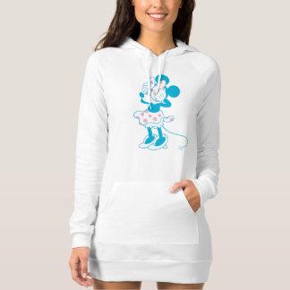 Trendy Minnie | Peek A Boo Dress