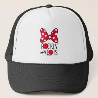 Trendy Minnie | Rockin' My Dots Trucker Hat