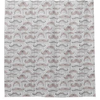 Beard Shower Curtains | Zazzle