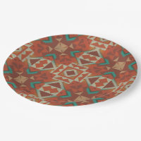 Paper & Party Plates<