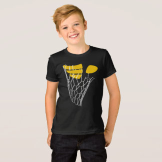 Trendy PAGA HOOP T-Shirt