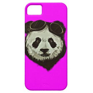 Trendy Panda Bear iPhone SE/5/5s Case