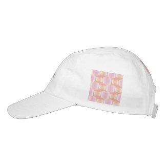 trendy pastel pattern 01b (I) Headsweats Hat