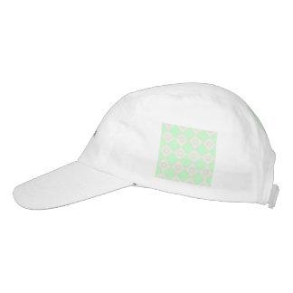 trendy pastel pattern 02b (I) Hat