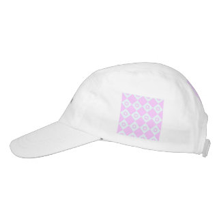 trendy pastel pattern 02d (I) Headsweats Hat
