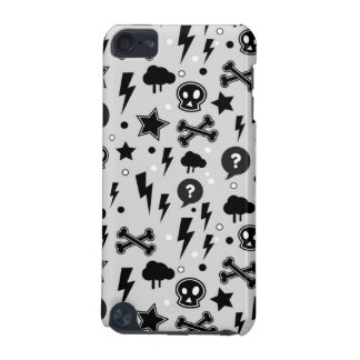 Trendy pattern iPod touch 5G covers