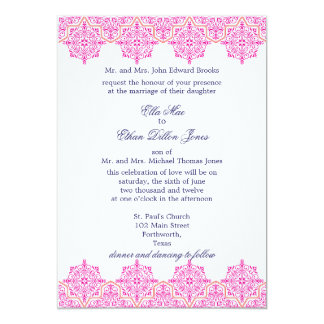 arabic wedding invitations & announcements | zazzle, Wedding invitations
