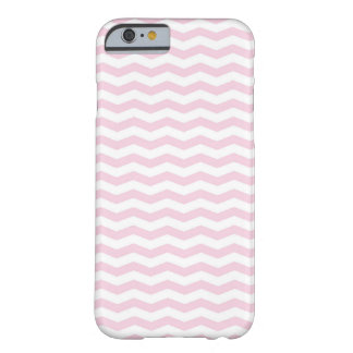 Trendy Pink Chevron Phone case