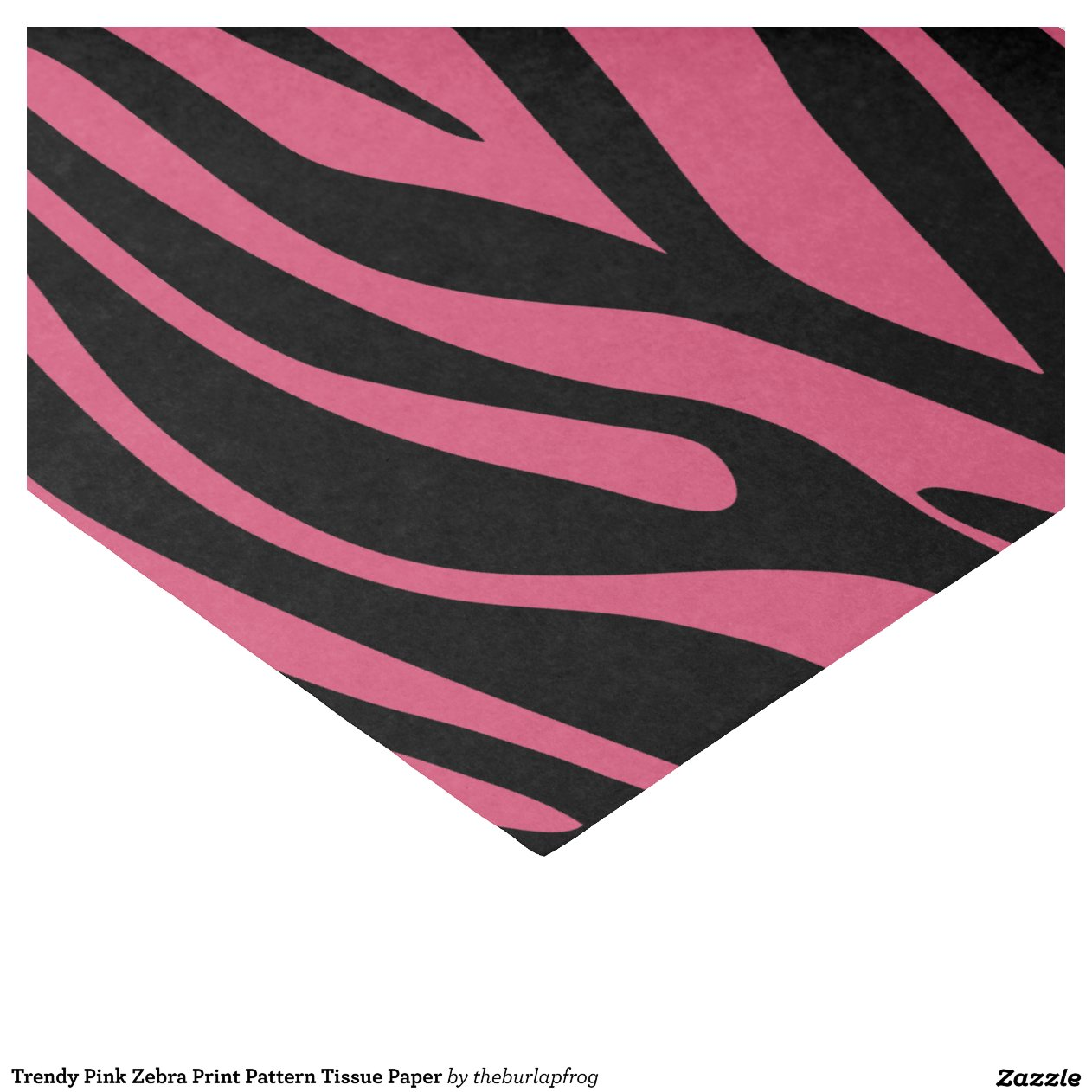 zebra tissue paper Shop for animal print tissue paper at s&s worldwide in 5 wild designs great gift wrap, craft material, basket filler and more 12 each of 5 prints 20 x 30 each.