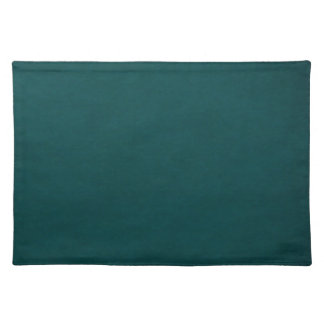 Trendy Placemat green