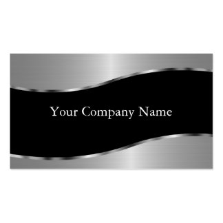 Trendy Professional Business Cards