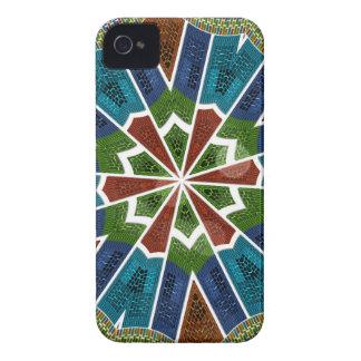 Trendy Sari design Case-Mate iPhone 4 Cases