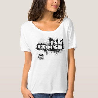 Trendy slogan tshirt