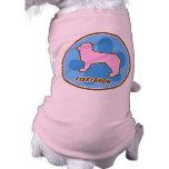 Trendy Stabyhoun Dog Shirt