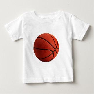 Trendy Style Basketball Baby T-Shirt