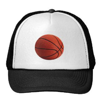 Trendy Style Basketball Trucker Hat