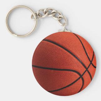 Trendy Style Basketball Keychain