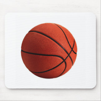 Trendy Style Basketball Mouse Pad