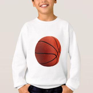 Trendy Style Basketball Sweatshirt