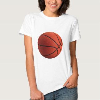 Trendy Style Basketball T-Shirt