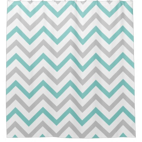 Striped Or Chevron Curtains What Makes Room Bigger