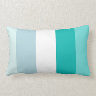 Trendy Tiffany inspired  throw pillow