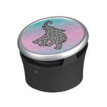 Trendy Tribal Elephant USB Speaker