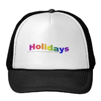 Trendy Trucker Hat