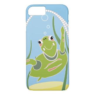 Trendy Turtle iPhone 8/7 Case