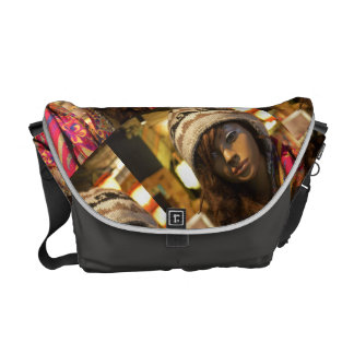 Trendy Urban Courier Bags