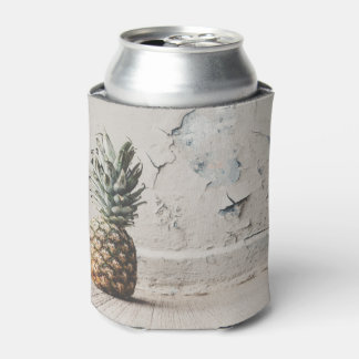 Trendy Urban Pineapple Can Cooler