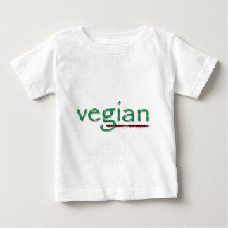 Trendy Vegian Tee Shirt