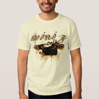 Trendy/Vintage Mini-Z T Shirt