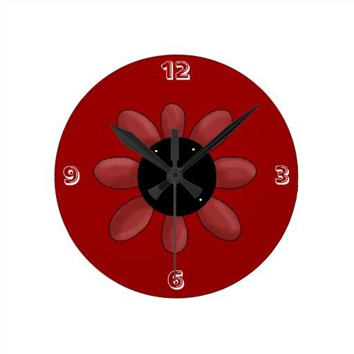 Trendy Wall Clock