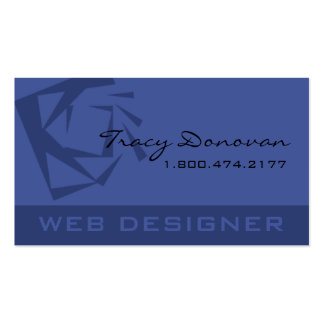 """Trendy Web Designer """"Quartz"""" template 