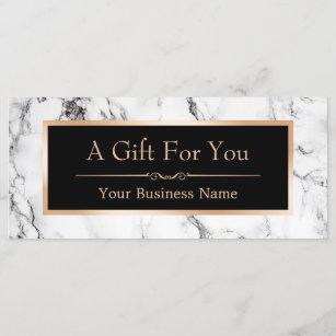 gift certificates zazzle