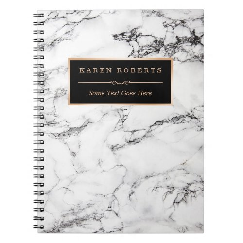 Personalized Notebook   Gifts for Students